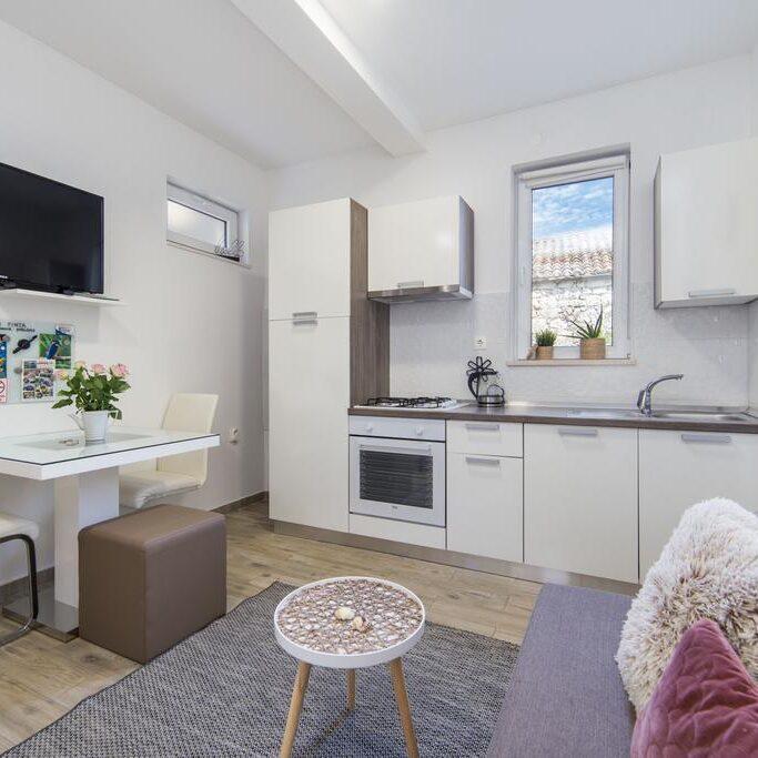 studio apartment image